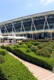 GuangZhou Airport,China stock images