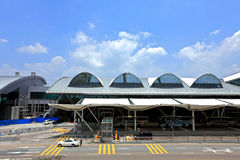 GuangZhou Airport,China Stock Photos