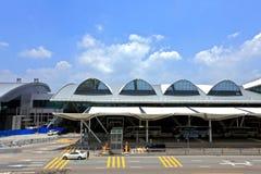 GuangZhou Airport,China stock photos