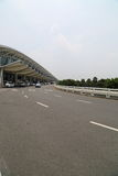 Guangzhou Airport Royalty Free Stock Photography