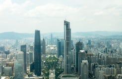 Guangzhou, China Stock Photography