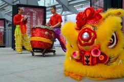 Guangzhou, China - March 1: Expocentre - Guanzhou. Royalty Free Stock Photography