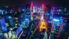 Guangzhou, Cina stock footage