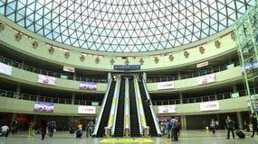 Guangzhou east railway station, china Royalty Free Stock Image
