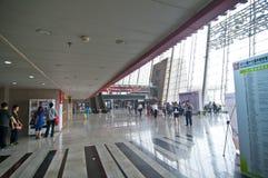 2013 Guangzhou Fair Stock Photo