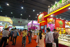 2013 Guangzhou Fair Royalty Free Stock Photo
