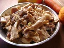 Chinese Guangzhou food braised lamb stew Royalty Free Stock Photos