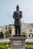 Guangzhou Guangdong landskap, storslagen marskalk Kina berömd för turist- dragningar arkivbild