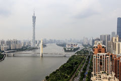 Free Guangzhou Is A Sprawling Port City Northwest Of Hong Kong Stock Photo - 79468530