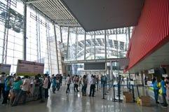 2013 Guangzhou jarmark Obrazy Royalty Free
