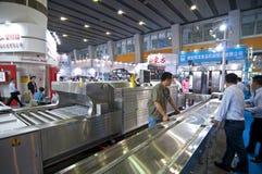 2013 Guangzhou jarmark Obraz Royalty Free