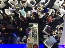 Guangzhou Kina Royaltyfri Bild