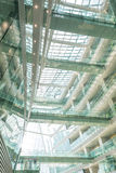 Guangzhou library Royalty Free Stock Photography