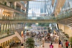 Guangzhou library Stock Photos