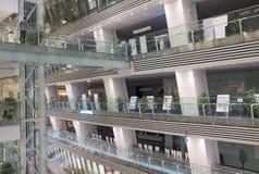 Guangzhou library Stock Photo