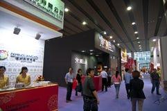 2013 Guangzhou-Markt Royalty-vrije Stock Afbeelding