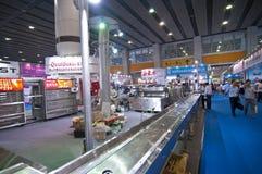 2013 Guangzhou-Markt Stock Foto's