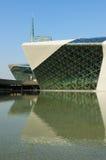 Guangzhou Opera House Stock Image