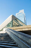 Guangzhou Opera House china Royalty Free Stock Photography