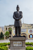 Guangzhou, Provinz Guangdong, berühmter Touristenattraktionsgroßmarschall Chinas Stockfotografie