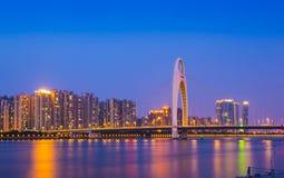 Guangzhou Stock Image