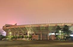Guangzhou Tianhe centrum sportowe Guangzhou Chiny Zdjęcie Stock