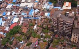 Guangzhou urban scene Stock Image
