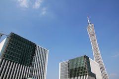 Guangzhou wierza Obrazy Stock