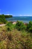 Guanica Reserve Puerto Rico Stock Photo