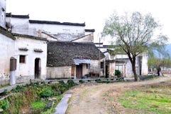 GuanLu Village Stock Image