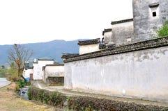 GuanLu Village Royalty Free Stock Photo
