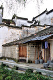 GuanLu Village Royalty Free Stock Photography