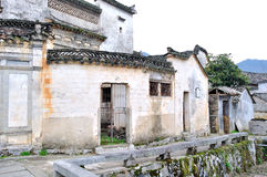 GuanLu Village Stock Photography