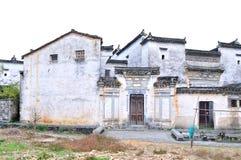 GuanLu Village Royalty Free Stock Photos