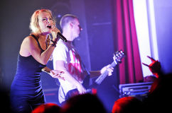Guano Apes Stock Photo
