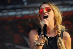 Guano Apes Stock Photography