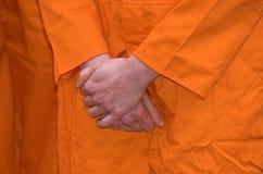 Guantanamo-Schacht Stockbilder