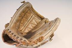 Guante de béisbol fotografía de archivo