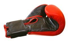Guante de boxeo Imagen de archivo libre de regalías