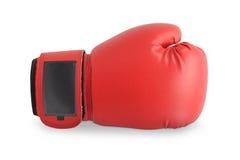 Guante de boxeo Imagenes de archivo