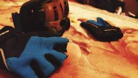 guantes Foto de archivo