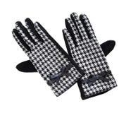 guantes Fotografía de archivo libre de regalías