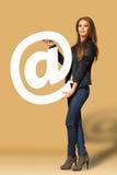 Guantes femeninos de moda de los accesorios, bolsos, zapatos, de tacón alto Imagen de archivo libre de regalías