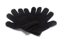 guantes gastados Imagen de archivo