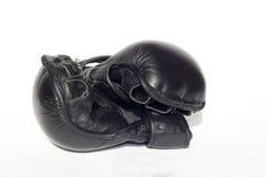 Guanti di MMA Fotografie Stock