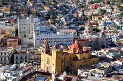 Guanuajuato Mexico Stock Image