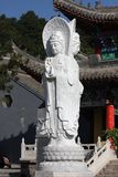 Guanyin Stock Images