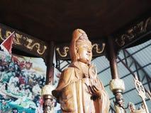Guanyin στοκ εικόνα
