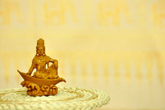 Guanyin Royalty Free Stock Photo