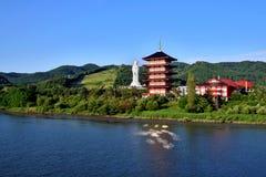 Guanyin Zdjęcie Royalty Free
